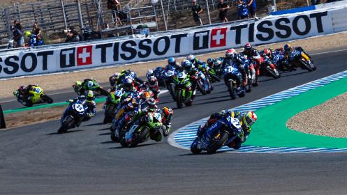 WorldSSP, Jerez RACE