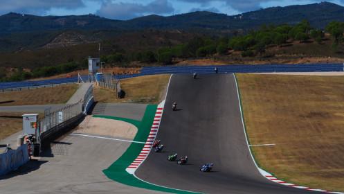 WorldSSP, Portimao RACE 1