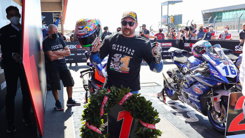 Kevin Manfredi, Altogo Racing Team, Portimao RACE 2