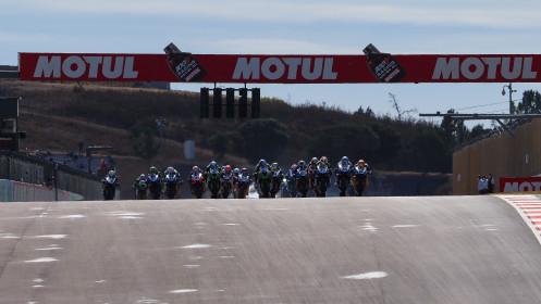 WorldSSP, Portimao RACE 2
